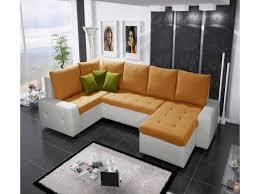 couvrir un canap canapé canapé orange élégant canapã d angle orange large choix de