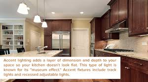 Kitchen Accent Lighting What Are My Options For Lighting In My Kitchen Kitchen