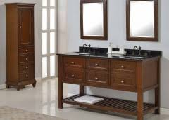 Mission Bathroom Vanity by Category Archive For