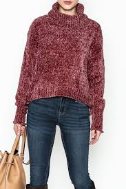chenille sweater emory park chenille sweater from york city by dor l dor
