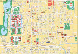 Map Of Beijing China by Map Beijing Dongcheng District 02 Dongcheng South