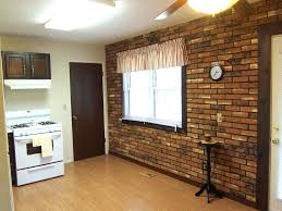 wall ideas interiorold brick wall decor for dining room with