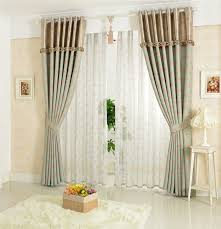 fancy curtains for living room living room