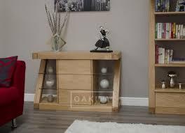 Oak Livingroom Furniture Modern Sideboards Furniture Uk Yoko Contemporary Sideboardyoko