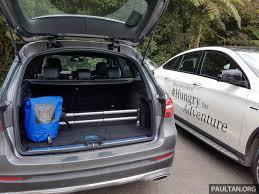 daihatsu terios trunk space driven mercedes benz glc200 u2013 value for money