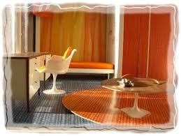Dollhouse Modern Furniture by 123 Best Vintage Modern Dollhouse Images On Pinterest Modern