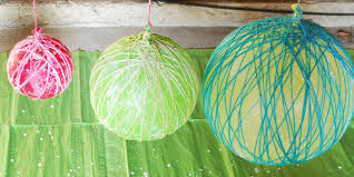 design brand plan diy yarn chandelier what an easy way to