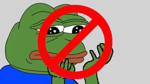 Pepes Memes - pepe s been banned from the overwatch league pcgamesn