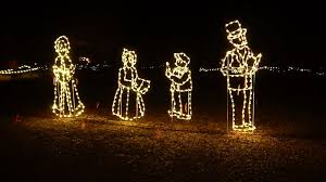 hopeland gardens christmas lights christmas lights in hopelands gardens life of brian