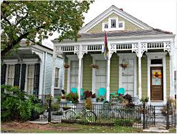 new orleans homes and neighborhoods uptown photos