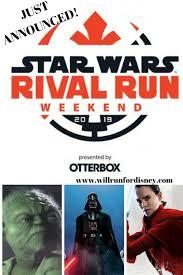 star wars light side half marathon postponed rundisney will run for disney