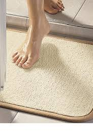 Thin Bath Mat Attractive Ultra Thin Bath Mat With Microfiber Bath Mat Chene