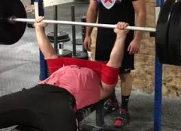 World Bench Press Record Harrison Maurus Sets World Record And Wins 2017 Youth World