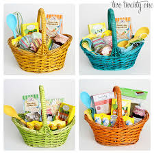 ideas for easter baskets for adults easter gift giving with world market two twenty one