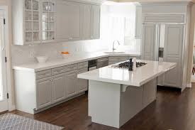Red And White Kitchen Cabinets White Kitchen Cabinets And Countertops Kitchen Decor Design Ideas