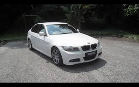2010 bmw 320i m sport start up and full vehicle tour youtube