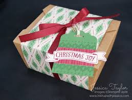 christmas gift box ideas christmas gift boxes ink it up with card ideas