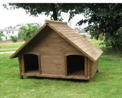 cuccia per cani da esterno tutte le offerte cascare a cucce per cani in legno da interno o da esterno coibentate