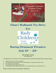 events promotions elam s hallmark your neighborhood gift store