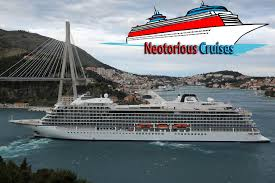 viking cruise ship the complete tour
