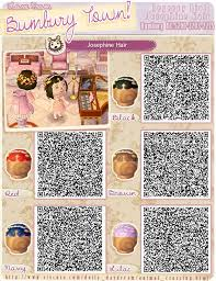 animal crossing new leaf qr code hairstyle best 25 animal crossing hair ideas on pinterest new leaf