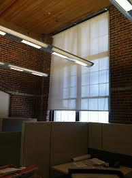 Distinctive Windows Designs Commercial Window Treatments In North Andover Ma