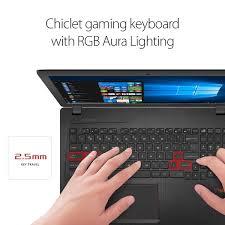 asus gaming laptop black friday asus gl553ve ds74 15 6