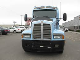 kenworth tractor trailers for sale 1995 kenworth t600