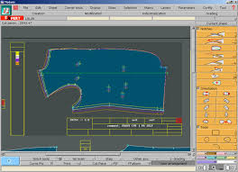 pattern and grading software hitech markers pattern making grading marker making