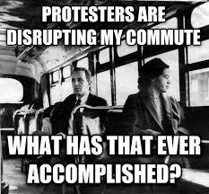 Rosa Parks Meme - thank you sister rosa protest pinterest politics wisdom