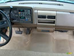1993 Gmc Sierra Interior 1994 Gmc Sierra 1500 Sle Regular Cab Beige Dashboard Photo