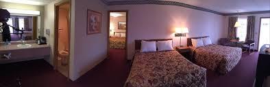 How Big Is A Full Size Bed Twelve Oaks Inn Branson Missouri