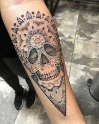 sugar skull designs skull meanings 2018