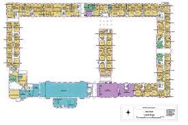 lowell house floorplans