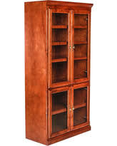 Bookcase With Doors Bookcases With Glass Doors Pre Black Friday Deals