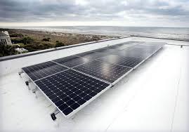new incentives for solar proposed business postandcourier com