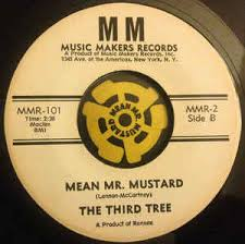 mr mustard the third tree are you enough mr mustard vinyl at
