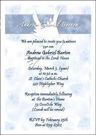 Wedding Invite Verbiage Baptism Invite Wording Badbrya Com