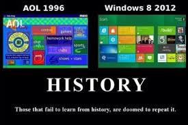 Windows Meme - why i f cking hate windows 8 meme by 4n0n y m0u5 memedroid