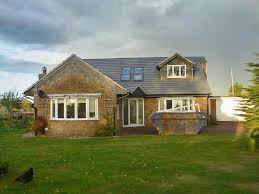 Modern Dormer Bungalow In Derby Roof Lift Loft Conversion With Dormers Tvm