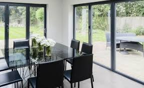 Patio Doors Belfast Bifold Doors Getty Glass Belfast Ni Northern Ireland Double