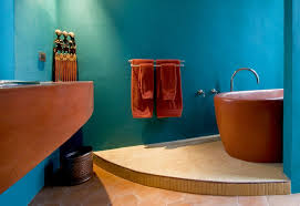 earth tone bathroom designs earth tone bathroom ideas bathroom southwestern with tile flooring