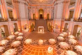 Wedding Venues In San Francisco Guide To Sf City Hall Wedding Christie Chen Photography