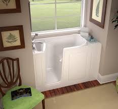 Walk In Bathtubs For Elderly Bathroom Bathup Modify Bathtub To Walk In Total Access Of New