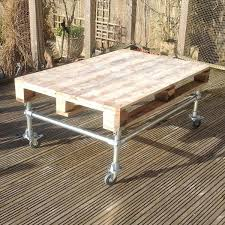 diy outdoor coffee table diy pallet outdoor coffee table ana white pallet coffee table diy