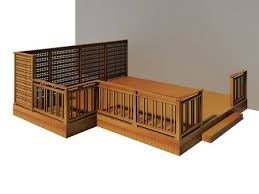 Free Wooden Deck Design Software by Delta Decks Toronto Free Online 3d Deck Design Tool
