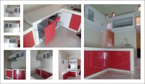 Kitchen Set Minimalis Putih Desain Interior Desain Mebel Desain Produk Kontruksi Dan Bangunan