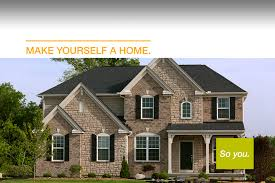 home design center northern va drees homes design center the ravenna by drees custom homes is