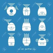 purifier l air d une chambre types de purificateur d air pour la chambre des enfants flat