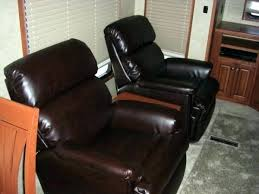 loveseat rv dual recliner loveseat rv wall hugger loveseat